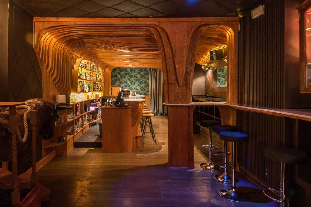 Bar Paraiso. Ejemplo de una historia que se vuelve viral