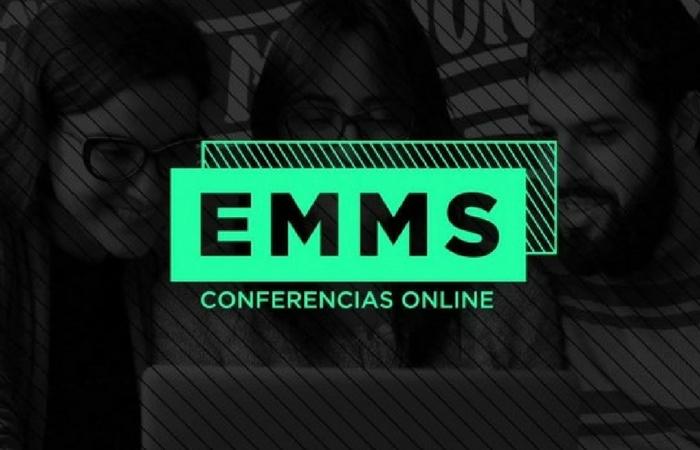 Evento EMMS 2017