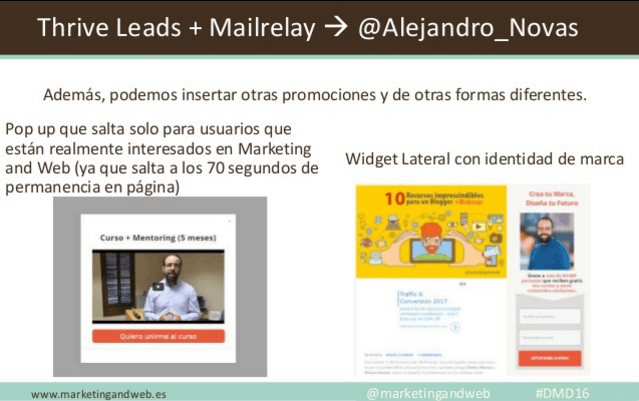 Mención ponencia Miguel Florido