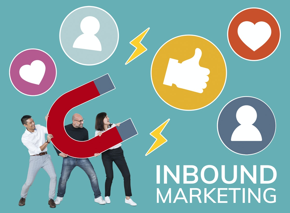 ¿Cómo convertir tu estrategia de marketing digital en Inbound?